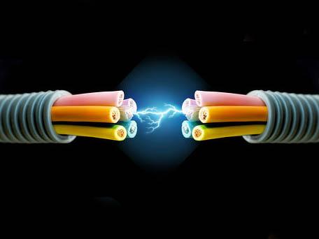 最简单的断线断点检测器电路