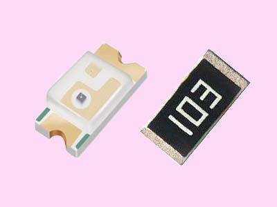 如何确定LED灯限流电阻的大小
