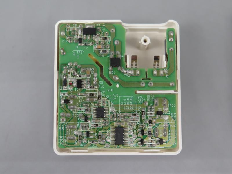 拆解镍氢电池充电器,简单的电路设计令人震惊!