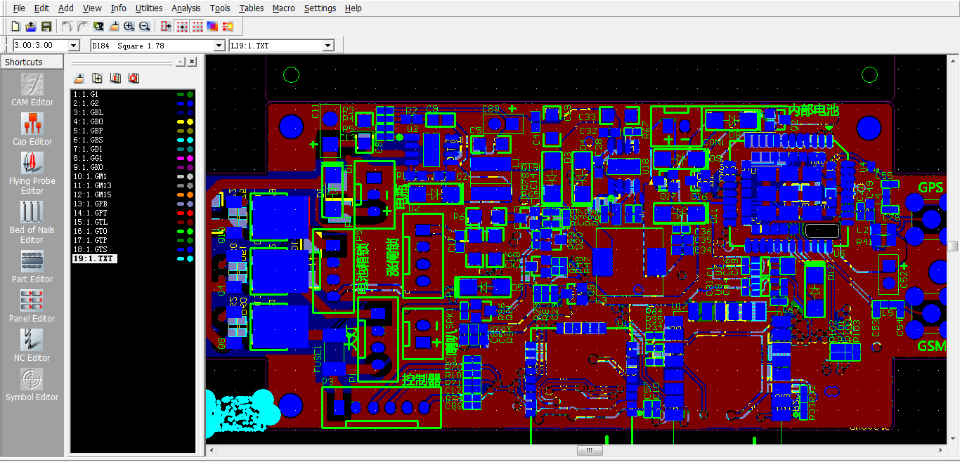 硬件工程师需要知道的DFM可制造性设计